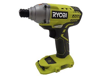 Ryobi P235 14 Inch One 18 Volt Lithium Ion Impact Driver With 1600 Pounds Of