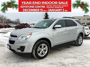 2015 Chevrolet Equinox 1LT AWD *Backup Camera* *Heated Cloth*