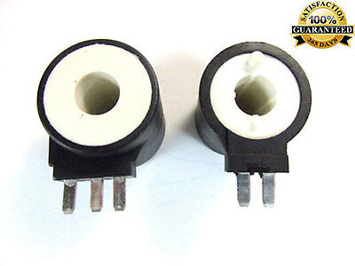 Gas Solenoid Kit - Kenmore Dryer Gas Valve Coil Kit Ignition Solenoid Heat Repair Heating Parts
