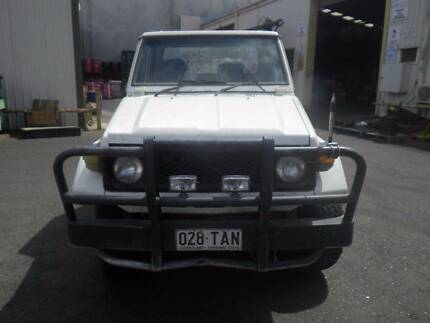 TOYOTA LANDCRUISER KO85 4.111 NONLSD DIFF CENTRE 80to90 TMP-73943 Brisbane South West Preview