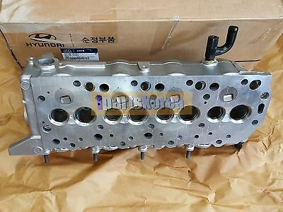 KOREA GENUINE Cylinder Head 2210042421 22100 42421 for