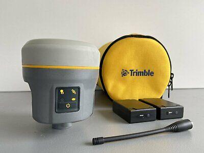 Trimble R10 Gnss Survey Rover Gps Receiver Pre-owned