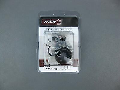 Titan Repacking Kit Advantage 400500 T-slot Piston 0552951 Titan Oem 552951