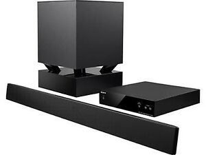 Sony HT-CT 550W Soundbar