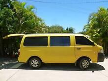 2005 Kia Pregio Van/Minivan Brisbane City Brisbane North West Preview