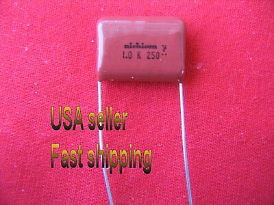 1uf 16v 80//-20/% Y5U 0805 Size SMD Surface Mount Capacitor 20 Pieces