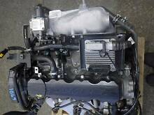 HOLDEN RODEO RA 2.4 C24SE ENGINE 03 TO 06 (38990) Brisbane South West Preview