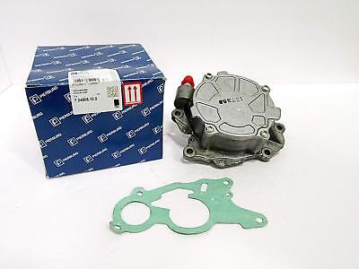VW Audi Seat Skoda Vacuum Pump, brake system PIERBURG 7.24808.12.0