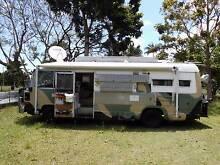 1992 Toyota Coaster for Serious Free Camping Redland Bay Redland Area Preview