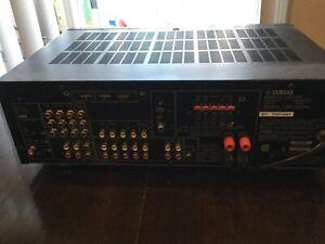 Yamaha 6130 Receiver