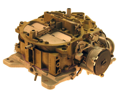 Carburetor United 3-3491