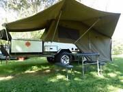 2009 Kimberley Kamper Trailer - Platinum Wodonga Wodonga Area Preview