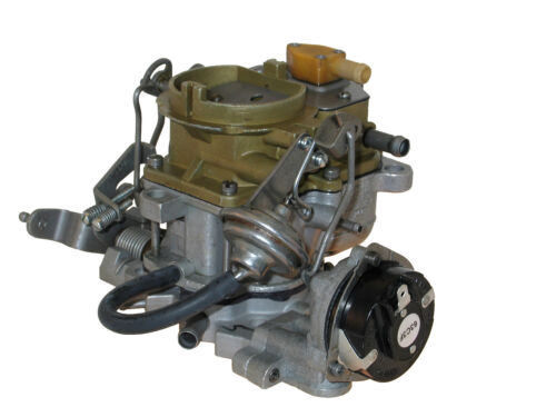Carburetor United 10-10055