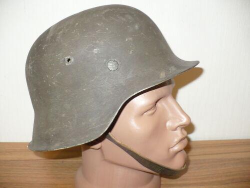 M-42 steel helmet, size 64