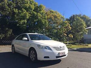 2007 Toyota Camry Sedan- behind parking sensor. - Price dropped! Moorooka Brisbane South West Preview