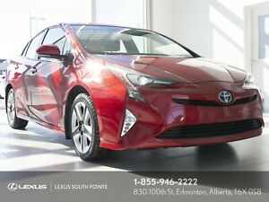 2017 Toyota Prius Technology Technology w/ two sets of tires,...