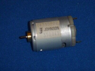 Johnson High Quality Electric Tool Small Motor 14315702 350841