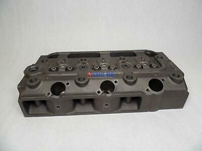 Yanmar 3t84 1.4l Cylinder Head Remachined 3t84