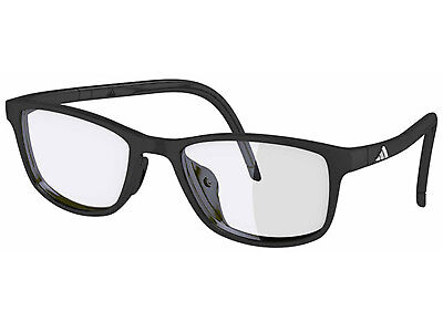 ADIDAS eyeglasses sports Kids Junior boys girls , shiny black (Junior Sports Glasses)