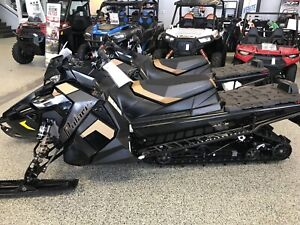 2019 Polaris TITAN XC 800 AXYS  FOUNDERS EDITION