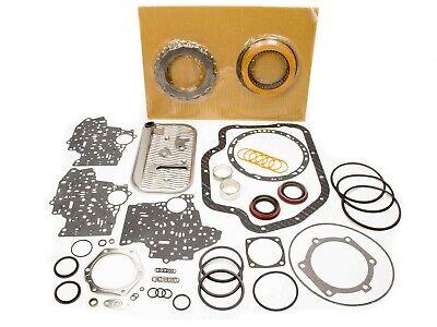 TCI 259000 Transmission Rebuild Kit, Master Racing, GM, TH400, Kit