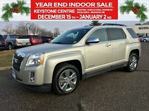 2015 GMC Terrain SLE AWD *Backup Camera* *Heated Cloth*