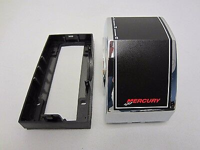 OEM Mercruiser Mercury Engine Throttle / Shift Control Box Binnacle Cover