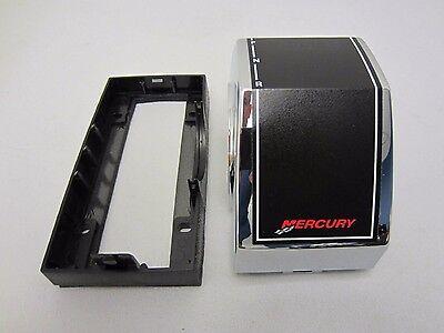 Engine Shift - OEM Mercruiser Mercury Engine Throttle / Shift Control Box Binnacle Cover