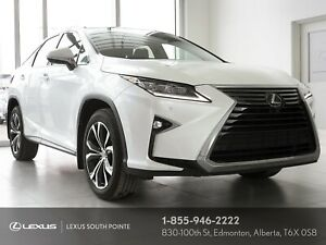 2016 Lexus RX 350 Executive w/ panoramic moonroof, navigation...
