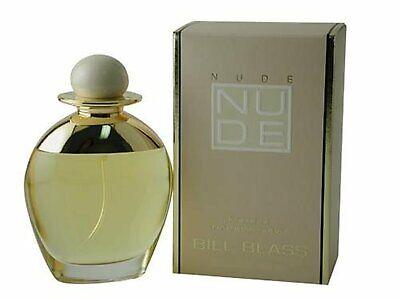 Bill Blass Nude 50 ML Eau De Cologne Spray für Damen von Bill Blass