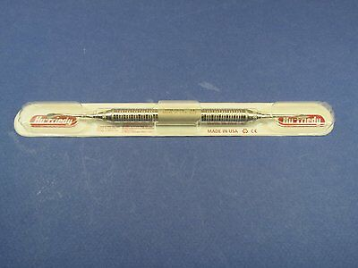 Dental Instrument Elevator Periosteal Buser Ppbuser6 Hu Friedy