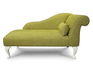 chaise longue sofas seating ebay rh ebay co uk Bedroom Chaise Lounge Indoor Chaise Lounge
