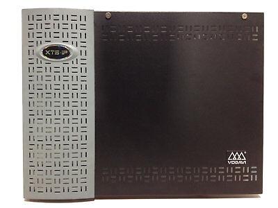 3000-00 - Vodavi Xts Ksu Black Cabinet Key Service Unit