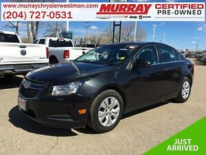 2014 Chevrolet Cruze 1LT Turbo FWD *Backup Camera*