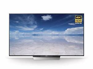 """KD-55X8500DPSD  55"""" BRAVIA Professional 4K Colour LED Display Burleigh Waters Gold Coast South Preview"""