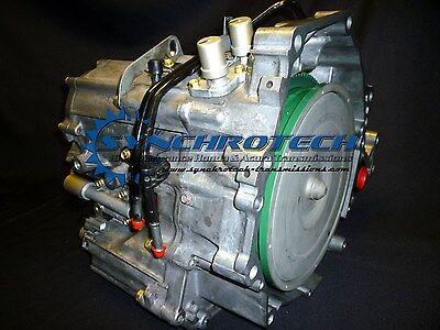 Honda Civic LX 2001-2005 Remanufactured Automatic Transmission