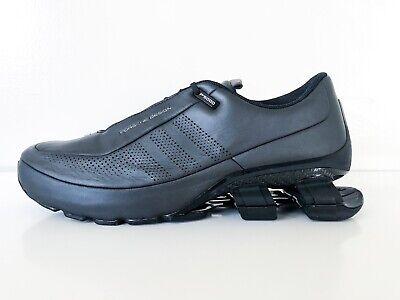 Adidas / Porsche Design Bounce S4 - US 11.5 - Leather Shoes - Brand New & (Us Designer Brands)
