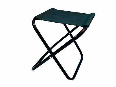 Falthocker Klapphocker Campinghocker Angelhocker Klappbarer Tragbar Sitzhocker