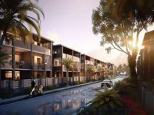 Low-rise modern apartment Guildford Parramatta Area Preview