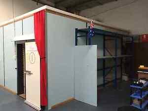 Recording studio room / sound room Bonogin Gold Coast South Preview