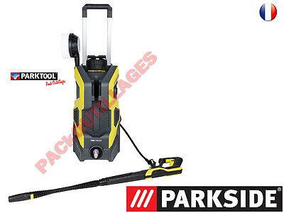 Parkside Limpiador Alta Presión Phd 170 B2 + Accesorios