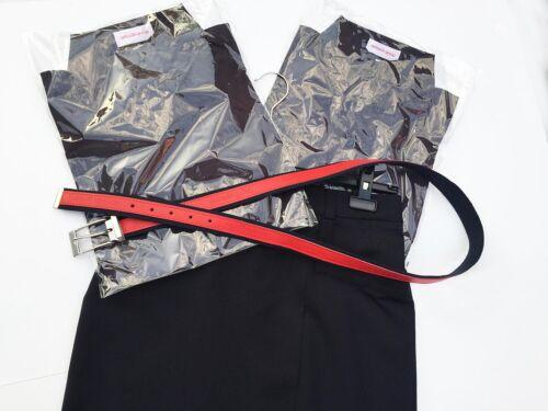 Air Berlin Uniform Set Rock & Blusen Gr. 36 | Airline Crew Skirt Blouse
