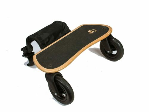 Bumbleride Mini Board for Single and Twin Bumbleride Strollers, Brand New!!