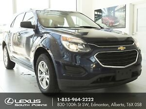 2017 Chevrolet Equinox LS LS w/ backup camera, bluetooth and...
