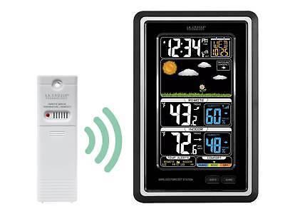 308-1425C La Crosse Technology Wireless Weather Station TX141TH-BV2 Refurbished