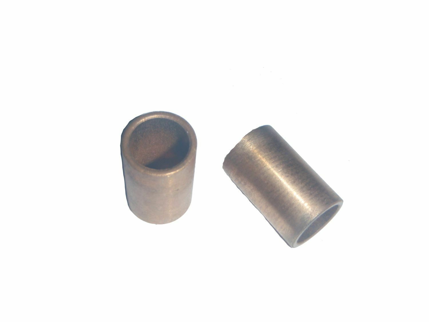 2 NEW Ignition Distributor Bushings 1936-1952 INDIAN Motorcycle