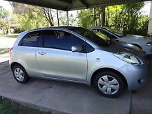 2008 Toyota Yaris Hatchback Annandale Townsville City Preview