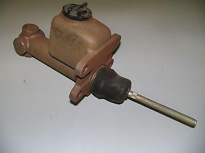 Brake Master Cylinder 61 Pontiac Tempest w/ Manual Brakes NEW , OLDER STOCK 1961