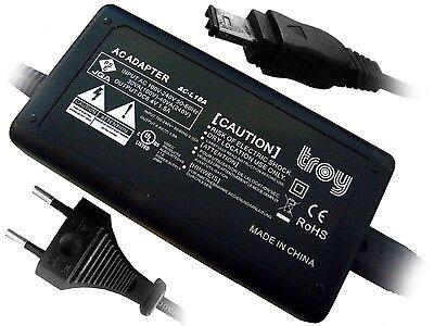 Netzteil Adapter für Sony ACL10A ACL10B AC-L10A  AC-L10B DCR-TRV PC CCD-TR Serie