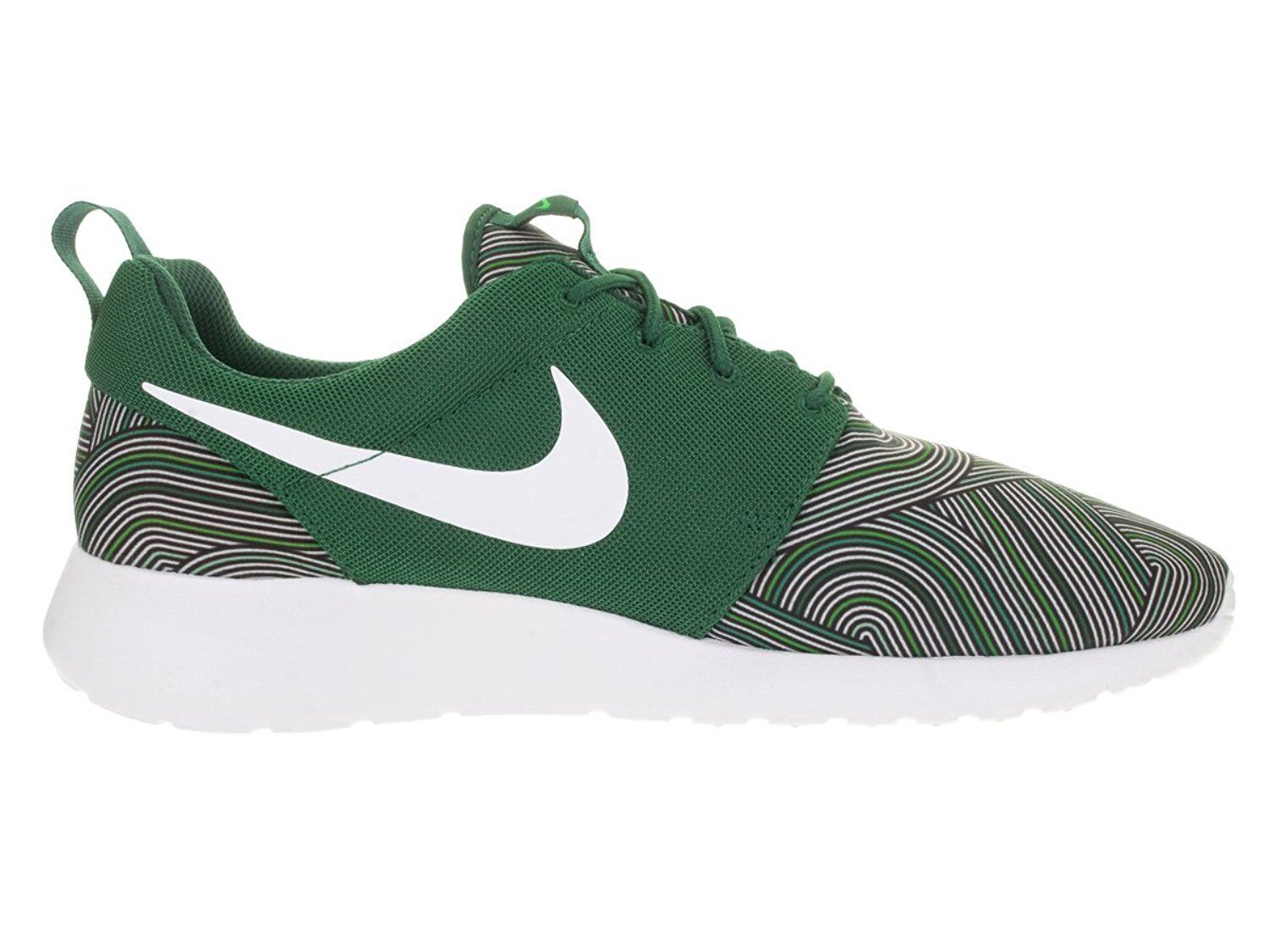 e3c0d89cf7d9 Details about Nike Mens Roshe One Print Gorge Running Shoes